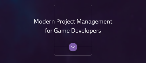Mordern Project Management Tool for Game Developers | Codecks.io